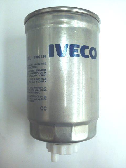 Filtri gasolio filtro gasolio per iveco eurocargo for Filtro per cabina subaru impreza