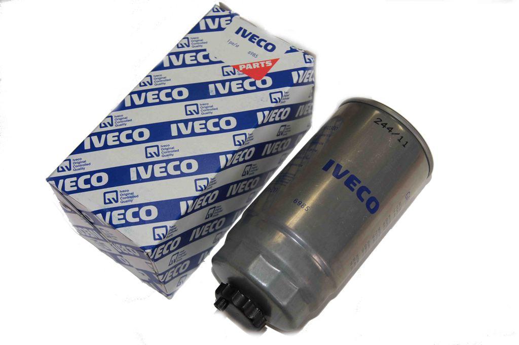 Filtri gasolio filtro gasolio per iveco daily city for Filtro per cabina subaru impreza